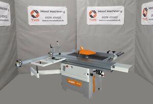 New SCM Group Casadei SC20 Sliding Table Panelsaw *£4,553 + Vat*