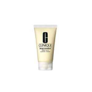 Clinique Deep Comfort Hand and Cuticle Cream (75ml)