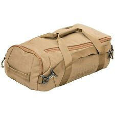 NWT Mystery Ranch Mission Duffel 55L Coyote Shoulder Hand Backpack