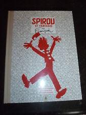 Franquin - Spirou & Fantasio - Intégrale 6 - Le Soir / Dupuis