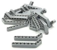 GüNstig Einkaufen Lego 5 New Schwarz Technic Stücke Pin W/ Reibung Grate Zubehör Pin Löcher Spielzeug Baukästen & Konstruktion