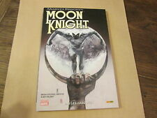 marvel knights - moon knight t.2 .bas les masques ! Bendis Brian Michael Male.