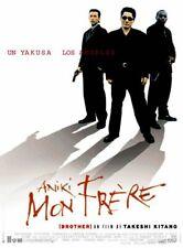 "Cinéma - Movie - Film : ""ANIKI MON FRERE"" - ""BROTHER"" [Takeshi Kitano] (2000)"