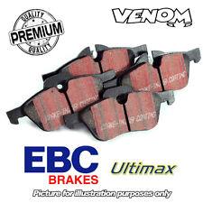 EBC Ultimax Rear Brake Pads Toyota Celica 1.8 (ZZT230) (99-02) DP1326