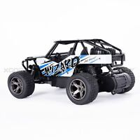 Xgody 1/20 2.4GHz 4WD Off-Road RC Racing Car Truck Vehicle Rock Crawler Toy US