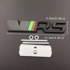 VRS logo for Skoda