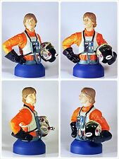 STAR WARS - Gentle Giant - Buste Luke X-Wing Pilot with sounds