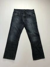 HUGO BOSS Jeans - W33 L30 - Navy - Great Condition - Men's