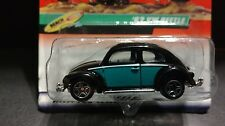 Matchbox Beach 1962 62 VW Beetle Volkswagon Bug Black MB #53 1:64 Diecast Car