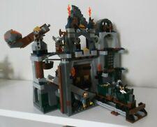 Lego 7036 Castle Fantasy Era DWARVES' MINE 100% complete + instructions RARE