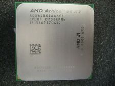 PROCESSORE AMD Athlon 64 X2 6400+ 3.2 GHz 2Mb Cache AM2 Dual Core  POTENTE