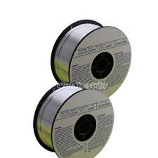 Weldingcity 2 Pk Aluminum Mig Welding Wire Er5356 045 12mm 1 Lb Roll Usa