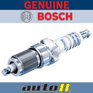 Bosch Spark Plug for Rover 2000-3500 P6B 3.5L Petrol 1968 - 1976