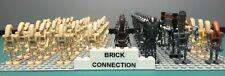 LEGO Star Wars Battle Droid Super Commando Pilot Security Minifigure - You Pick!