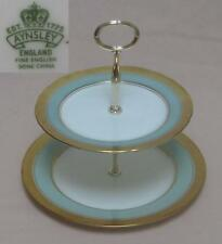 Aynsley Berkeley TWO TIER CAKE STAND