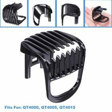 UK Beard Clippers Trimmer Attachment Hair Comb for Philips QT4008 QT4005 QT4007