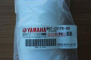 GENUINE YAMAHA MT10 FRONT FORK DAMPER UNIT  B67-23170-00