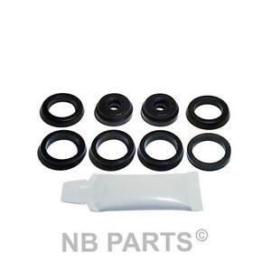 Kit de Réparation avec Lot de Joints Maître-cylindre 25,4mm Land Rover 88/109