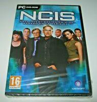 NCIS Navy Investigación criminal PC (edición española precintado)