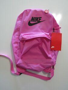 Nike Heritage 2.0 Backpacks BA5879-610 Nwt