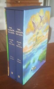 The Complete Far Side: 1980-1994 2 Volume Hardcover Large Box set
