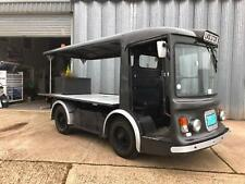 CROMPTON (LEYLAND) OTHER/ MORRISON TYPE F MILK FLOAT/ CATERING VEHICLE