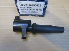 FORD  MONDEO  C-MAX FOCUS TRANSIT IGNITION COIL