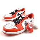 Nike Air Jordan 1 Low OG Starfish Men's Shoes CZ0790-801 Men size 8-13