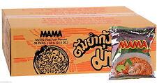 (5,88€/kg) Instantnudeln Shrimp Tom Yum 30 x 60g 1 Karton Nudelsuppe - MAMA