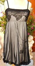 robe la mode est a vous LMV taille 44 46   modele * RUMBA * neuf  etiquette