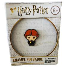 Ron Weasley Harry Potter Enamel Pin Badge 2cm Tall Official Merchandise