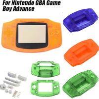 Replacement Housing Shell Case Replacement for Nintendo Gameboy Advance For GBA