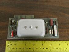 HP Agilent C2401-3116 Circuit Board Possible Crystal Oscillator Time Standard