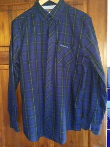 BNWOT Ben Sherman Shirt Size Large