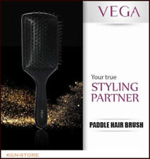Vega Saloon Stylish Paddle Brush for Smooth & Stylish Hair for Unisex
