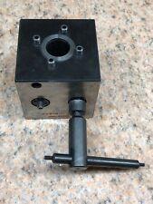 System 3R Macro Mini Block Edm
