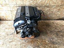 BMW E46 E60 E85 OEM 3 5 Z SERIES M54 3.0L LITER 6 CYLINDER ENGINE MOTOR BLOCK