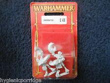 1994 DAEMONETTE de ciudadela Caos de Warhammer de Slaanesh un ejército de Demonio Diablo Demonio MIB