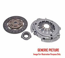 NEW LUK CLUTCH KIT WITH BEARING OE QUALITY REPLACEMENT 620 3268 21