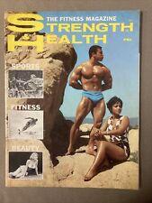 Strength & Health Bodybuilding Fitness Magazine / Chris Dickerson / 07-70