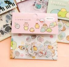 Japan Sumikkogurashi Sticker Lot Sumikko gurashi SAN-X  80 sheet