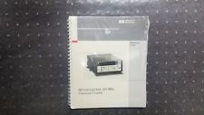 HP 53131A/132A Operating Guide NEW!