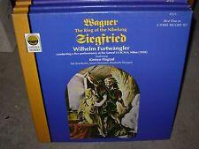 FURTWANGLER / WAGNER siegfried ( classical ) 3lp box
