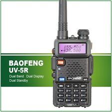 Baofeng UV-5R Tri-Power 8/4/1W Two-Way Radio Transceiver