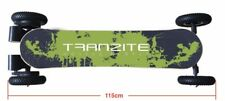 Tranzite - Off-Road Electric Skateboard - 3300 W, 38km/h - FREE POST OZ WIDE