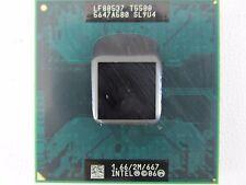 Intel Core 2 Duo T5500 1.66 GHz Dual-Core (LF80537GF0282M) 2MB 667MHz CPU SL9U4