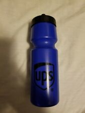UPS Brand Water Bottle - Blue