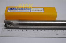 EMR C24-5R25-200  24×25×200mm  Milling Cutter Milling Tool Holder for RPMT1003M0