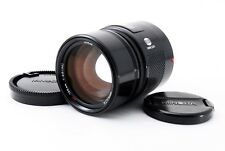 Minolta AF 135mm f/2.8 AF Lens For Sony A-Mount w/Caps Free Shipping Japan #1339