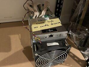 Bitmain Antminer S9 Crypto Miner Bitcoin BTC
